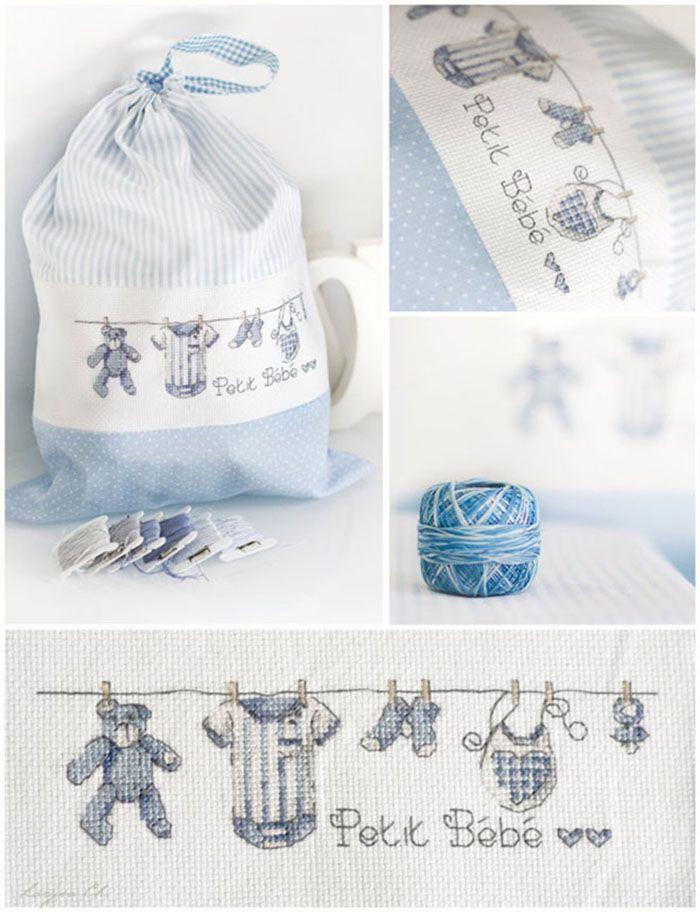 Un regalo DIY ideal para bebé
