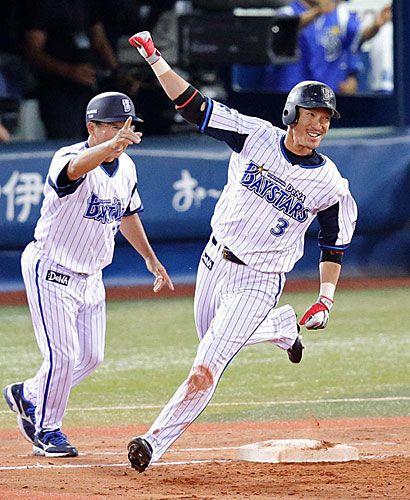 Takayuki Kajitani (Yokohama DeNA BayStars)