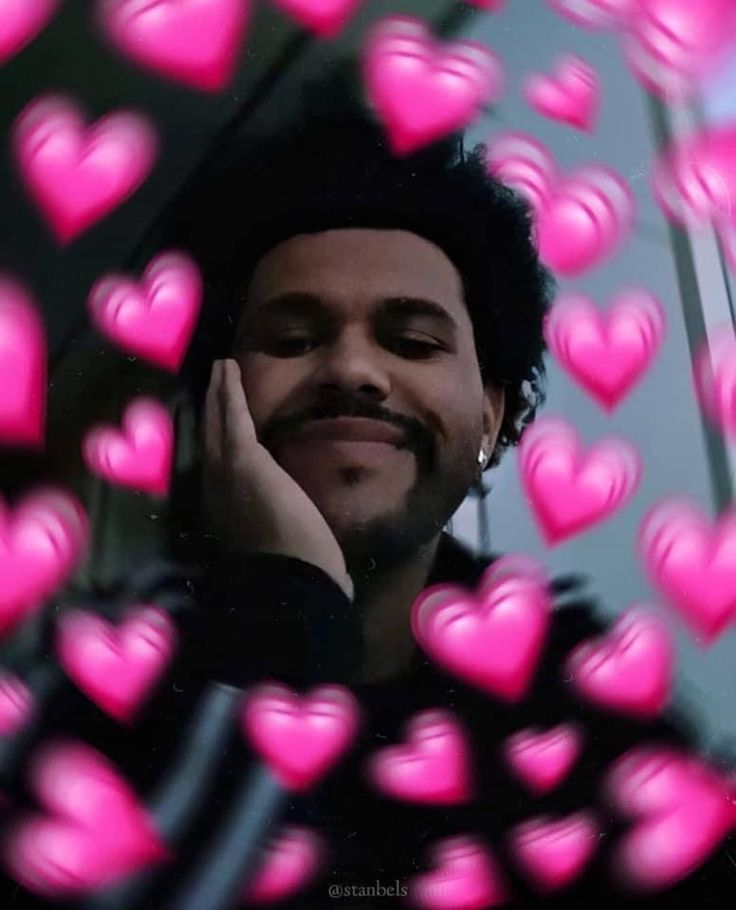 Pin by Mya on The Weeknd X'O in 2020 The weeknd memes