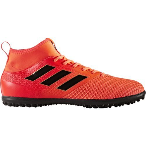 Adidas Men's ACE Tango 17.3 Soccer Turf Shoes (Orange/Red, Size 10) - Adult Soccer Shoes at Academy Sports