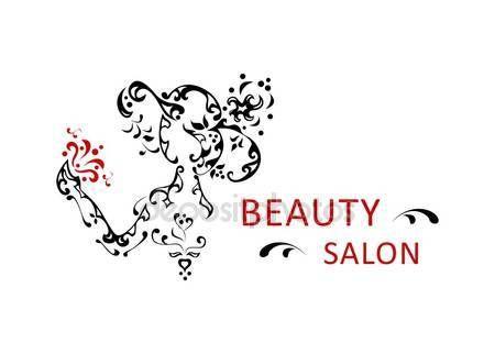 Скачать - Салон красоты — стоковая иллюстрация #119864842