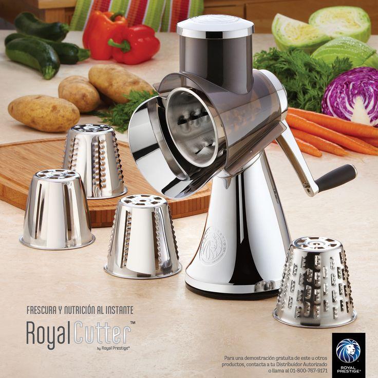 Mejores 18 imágenes de Utensilios de cocina Royal Prestige® en Pinterest