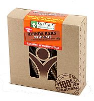 Quinoa & Date 180g - Nut Free Recipe
