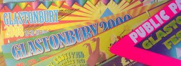 glastonbury tickets - Google Search