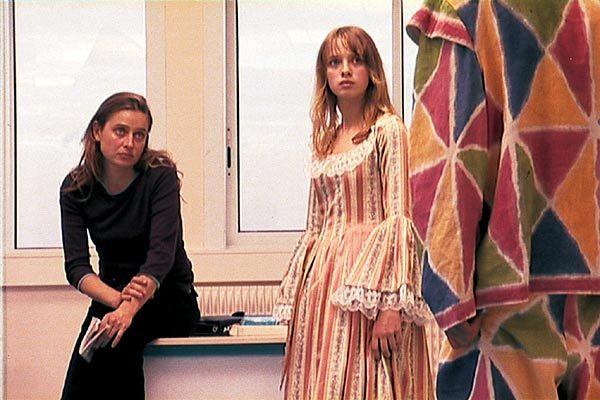 L'esquive by directior Abdellatif Kechiche (French / 2003 / drama)