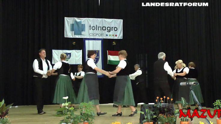 KROTTENDORFER TÄNZER MAZURKA TOLNAU 2017