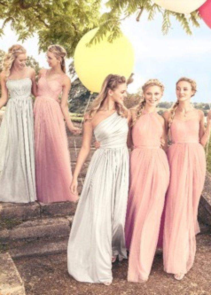 Trauzeugin kleid kelsey rose