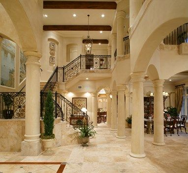 25 best ideas about celebrities homes on pinterest for Inside amazing homes