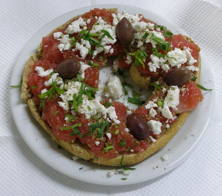 Koukouvagia - Greek cuisine