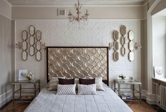 Квартира в классическом стиле на Смоленской набережной – Красивые квартиры