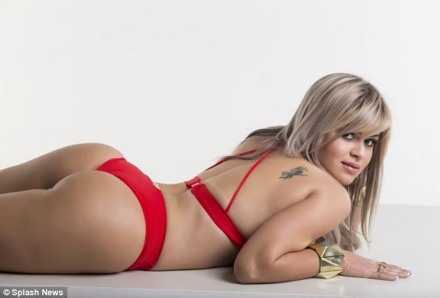 Modelling: In the competition's first stage, representatives from each of the country's st...