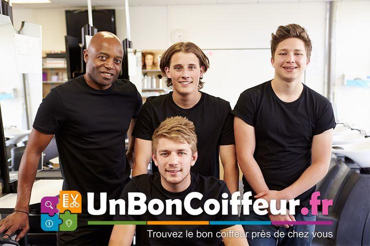 Meilleur coiffeur visagiste Paris www.unboncoiffeur.fr