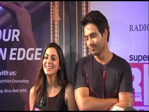 Tumhari Pakhi Fame Mohammed Iqbal Khan & Shraddha Arya on Red Carpet of ...