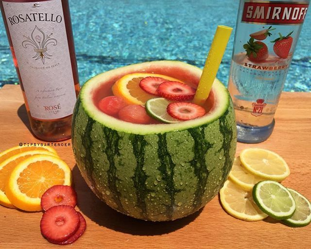 11 drinks alcoólicos e refrescantes para provar neste verão