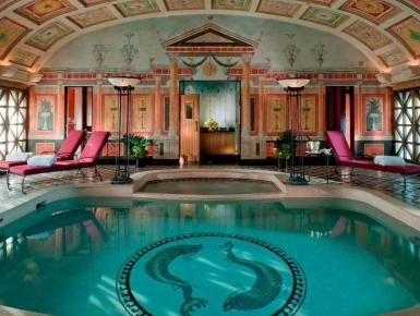 Luxury Travel Articles & Vacation News