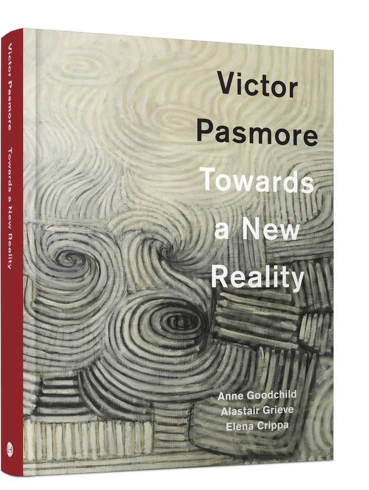49 best booklist images on pinterest exhibitions other victor pasmore towards a new reality jim edes biography of henri gaudier brzeska savage messiah fandeluxe Gallery