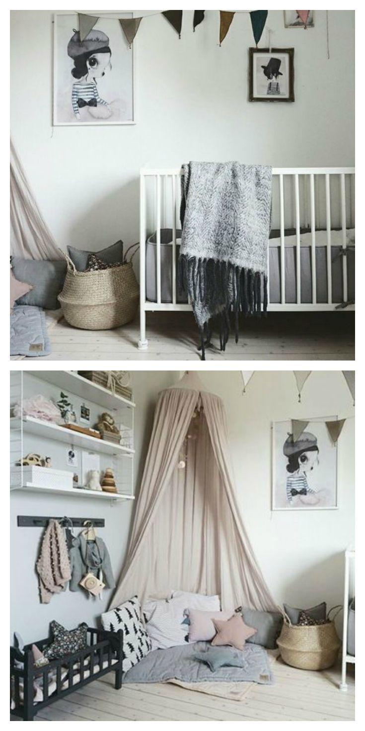 Bedroom corner decoration