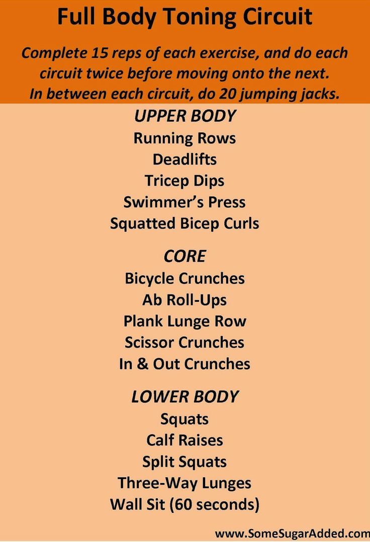 full body.: Circuit Training, Menu, Beautiful, Healthy, Body Things, Fit Awesome, Full Body Tones, How To, Tones Circuit