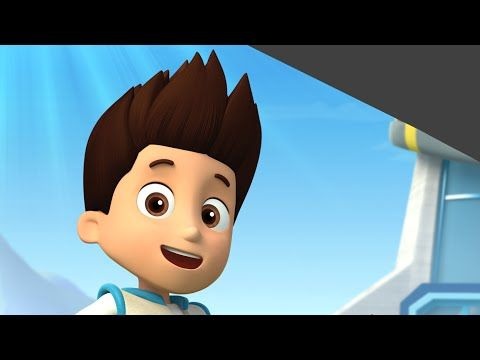 PAW Patrol New Pups Save the Diving Bell Clip #2 - YouTube