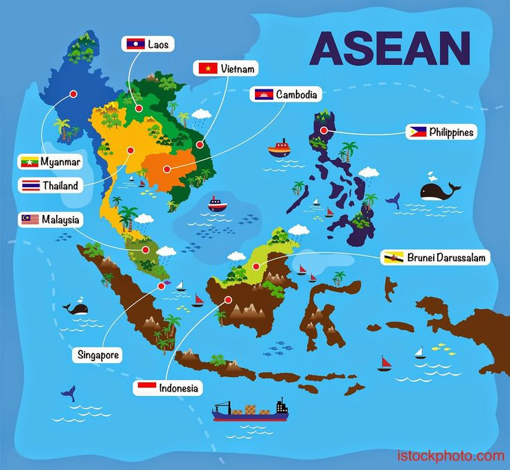 asean paper Asia pulp paper is one of the biggest producers of pulp, paper and packaging in the world.