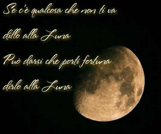 Vasco Rossi Dillo Alla Luna: Guardala In Faccia La Verità!!!! È Meno Dura!!!!