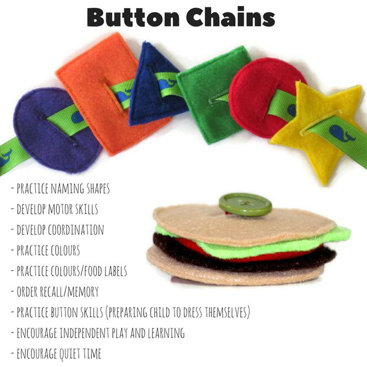 Button Chains (1)