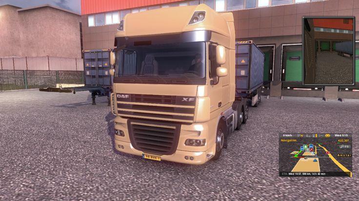 DAF #Truck FX
