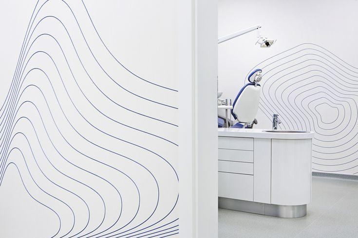 Orthoprague - Corporate visual identity by Dynamo design, photo by w:u studio
