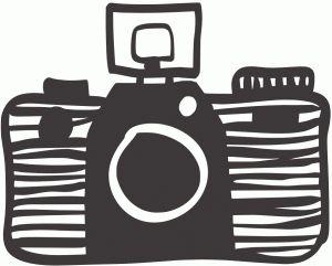 Silhouette Online Store: camera