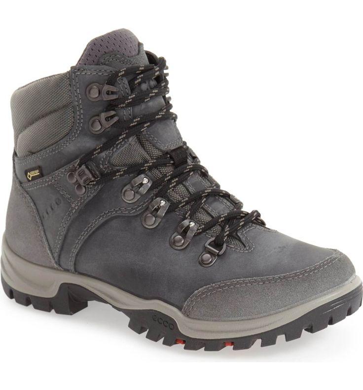 Main Image - ECCO 'Xpedition III' Gore-Tex® Waterproof Hiking Boot (Women)