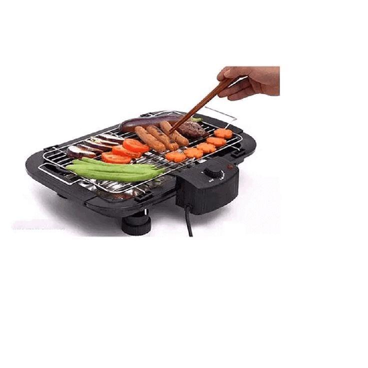 Bếp Nướng Điện Electric Barbecue Grill 2000