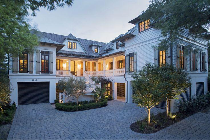 25 Best Charleston Harbor Estate Images On Pinterest