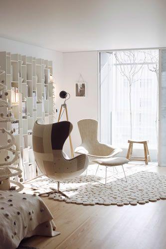 : Contemporary Home, Home Decor Ideas