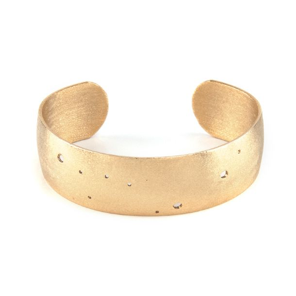 Constellation Cuff