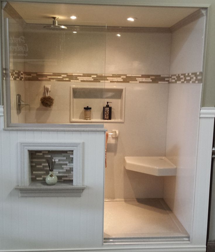 Tricks For A Lean Luxurious And Low Maintenance Shower U Cleveland U  Columbus Ohio With Bathroom Remodeling Cleveland Ohio.