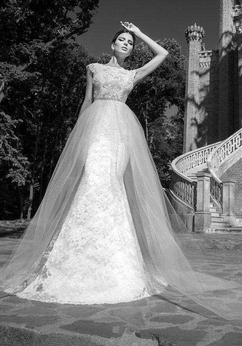 Rochie de mireasa CATHERINE