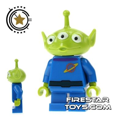 277 best lego minifigures images on pinterest custom - Lego toys story ...