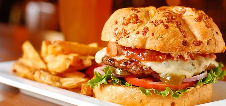 Burger Fusion Company Menu | Burger Fusion Company | La Crosse | Wisconsin