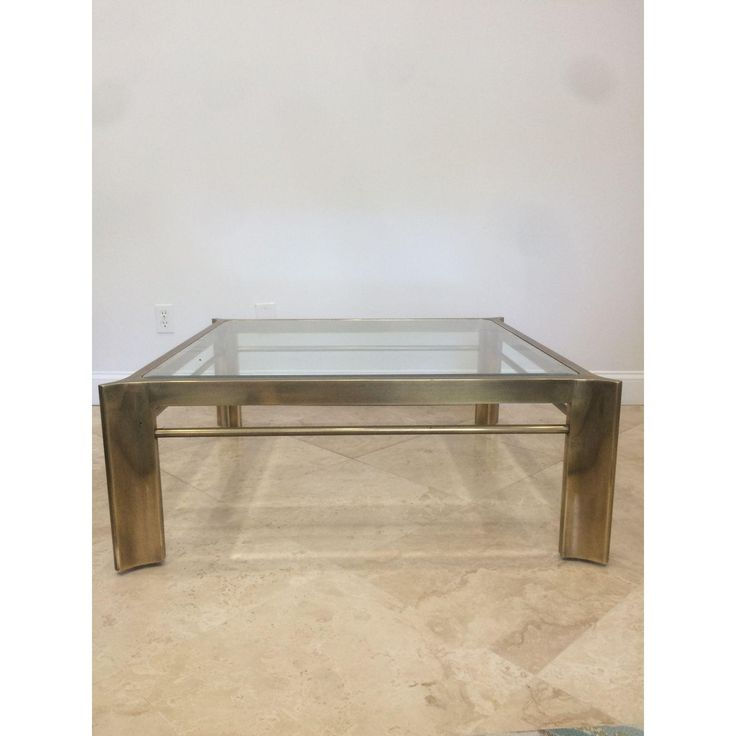 Glass Coffee Tables New Zealand: Best 25+ Glass Coffee Tables Ideas On Pinterest