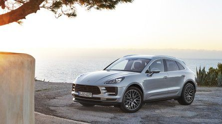 New generation Porsche Macan will be fully electric,  #electric #fully #generati…