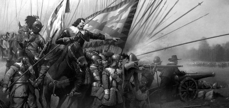 La revolución militar consistió en la difusión y mejora de las armas de fuego, cambiando por consiguiente las tácticas, logística y otros aspectos de la ...