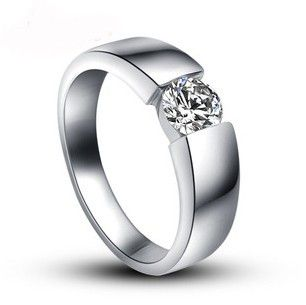 Free shipping MSF new arrivals 925 sterling silver & swiss diamond & platinum plated man male wedding rings jewelry //Price: $ 10.00 & FREE Shipping //     #jewelry #jewels #jewel #fashion #gems #gem #gemstone #bling #stones   #stone #trendy #accessories #love #crystals #beautiful #ootd #style #accessory   #stylish #cute #fashionjewelry  #bracelets #bracelet #armcandy #armswag #wristgame #pretty #love #beautiful   #braceletstacks #earrings #earring