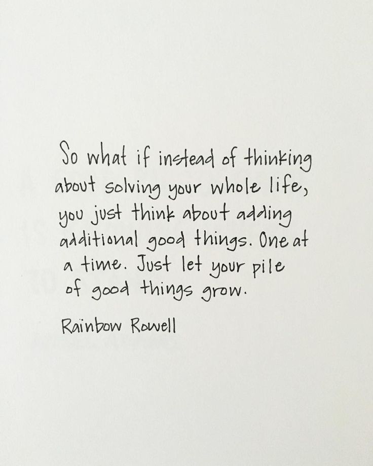 #365quotes2017 #rainbowrowell   #Regram via @designcrush