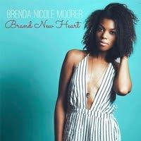 """Brenda Nicole Moorer is a singer and songwriter hailing from Atlanta currently living between Atlanta and Harlem. Moorer released her debut indie album in 2011 entitled """"Songbird"""" which Pandora featured. In 2014 Moorer teamed up with keyboardist/producer Jesse Fischer to release EP """"For Lovers & Believers"""" presenting music with a positive message simple melodies atop laid back rhythms heavy Rhodes and underlying synths. Moorers brand of soul is both refreshing and vintage gentle and sultry…"""