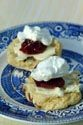 Traditional English recipes: Teatime Treats