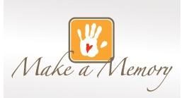 Stichting Make a Memory, een blijvende herinnering voor ouders van een overleden kind.