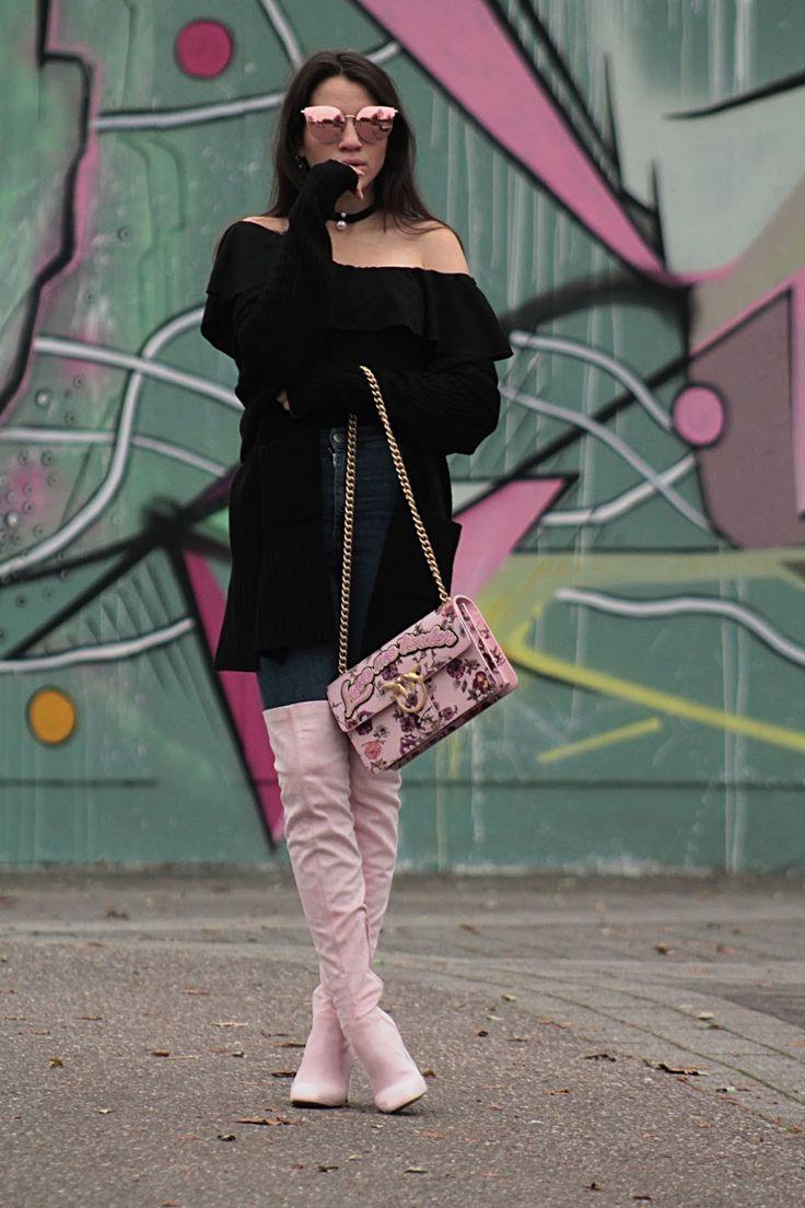 www.haileighandjamie.com The Pearl Choker from Zaful  rose sunglasses