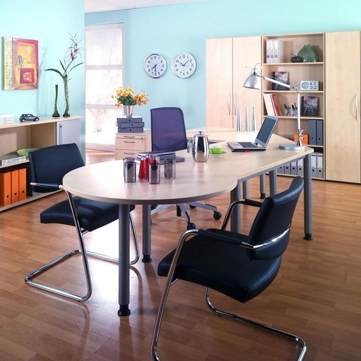 11 besten Büromöbel Bilder auf Pinterest   Büros, Schreibtische ...