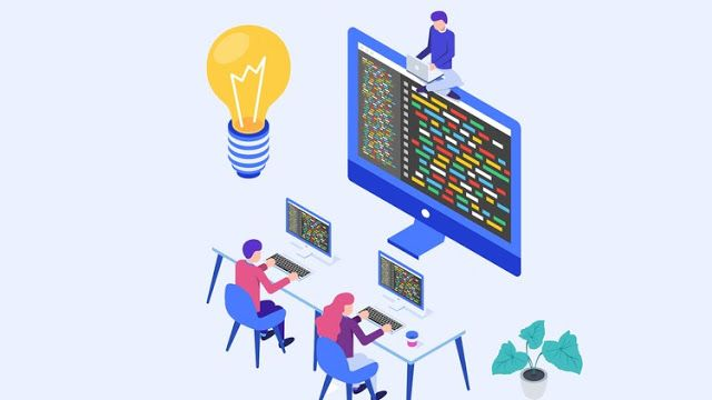 Junior To Senior Software Developer Beyond Coding Skills Udemy 100 Free Course Software Development Learning Goals Online College Classes
