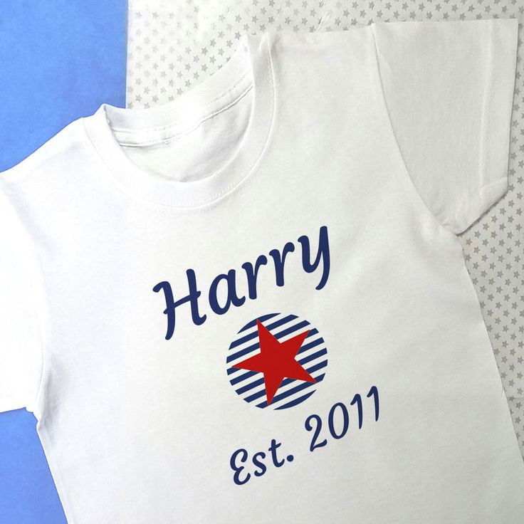 Best 25  Personalised t shirts ideas on Pinterest | 10th wedding ...